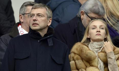 Russian oligarch's former wife awarded £2.6bn in record-breaking divorce | divorce news | Scoop.it