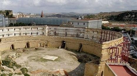 La excavación del Anfiteatro de Cartagena comenzará en verano con fondos privados | LVDVS CHIRONIS 3.0 | Scoop.it