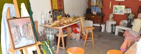 Family travel experiences: on the footprints of Italian artisans | Small group tours in the Italian countryside | Scoop.it