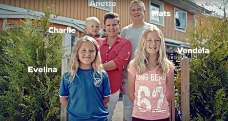 Une famille se met au bio: les effets sur leur santé sont incroyables! | Je mange donc je suis | Scoop.it