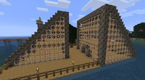 Minecraft Texture Packs DustyCraft 1.6.2 – Minecraft Download For Free | ha giang | Scoop.it