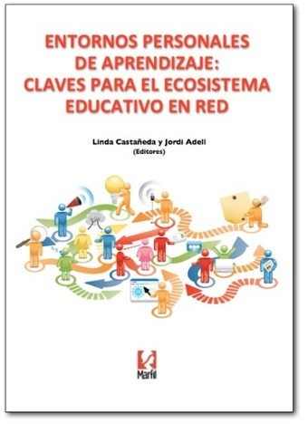 Entornos Personales de Aprendizaje: claves para el ecosistema educativo en red | Aprende+ | Scoop.it