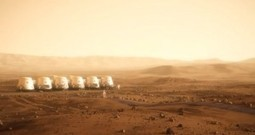 Help Wanted: Astronauts Needed for Mars Colony | Wired Science | Wired.com | leapmind | Scoop.it
