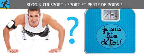 QUEL SPORT POUR PERDRE DU POIDS ?   Nutrition du sport   Scoop.it