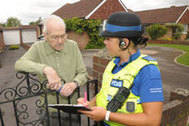 UK News: Asbestos warning to Eastleigh attempted burglars | Asbestos and Mesothelioma World News | Scoop.it