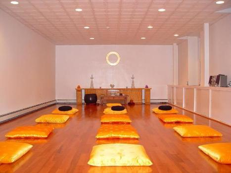 New Beginner's Meditation Course at the Won Institute (Glenside, PA)   Contemplative Science   Scoop.it