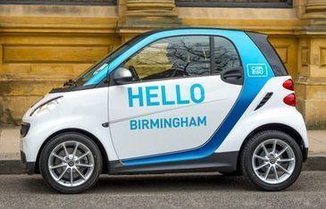 L'auto-partage en difficulté à Londres - Moteurnature.com | Mobilite | Scoop.it