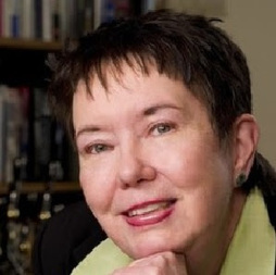 Rosemary McCracken - An Author Interview in the HBS Author's Spotlight | Canadian literature | Scoop.it