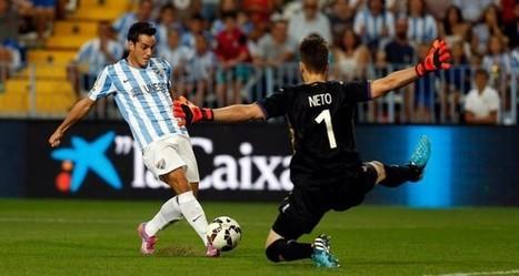 Pile ou face : Malaga laisse ses supporters décider du toss | Activations digitales 2.0 et sport | Scoop.it