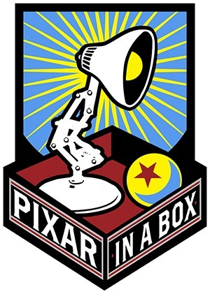 Pixar in a Box  | Digital Learning Guide | Scoop.it