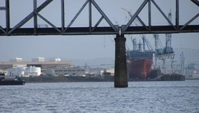 Portland Harbor Superfund Site | PDX water maps and messes | Scoop.it