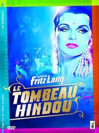 Le tombeau hindou / Fritz Lang   Nouveautés DVD   Scoop.it