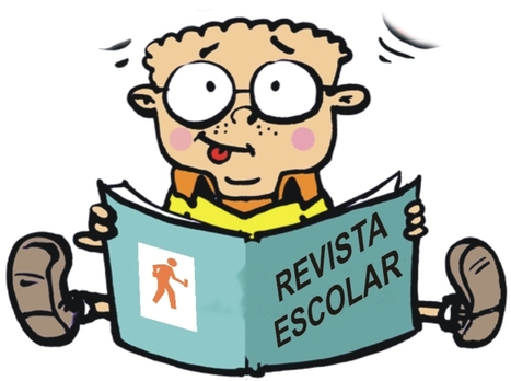 Revista escolar | Information Technology Learn IT - Teach IT | Scoop.it