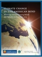 The Climate Change in the American Mind Series - Fall 2013 | Center for Climate Change Communication | Sustain Our Earth | Scoop.it