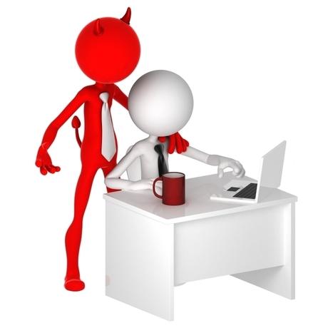 Harcèlement : comment réagir face à une plainte | Entreprises du Loiret, mettez en place votre prévention des risques pros | Scoop.it