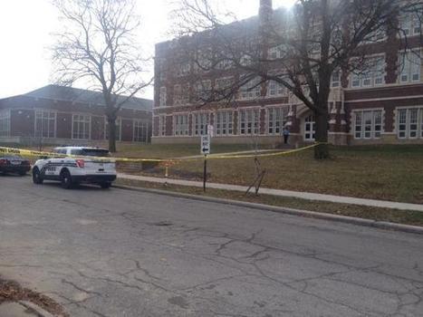 Armed student taken into custody after lockdown at Scott High School - northwestohio.com | The Best Gun Store in Toledo | Scoop.it