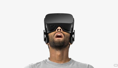Why Apple Has Entered the Twilight Zone of Virtual Reality | cool stuff from research | Scoop.it