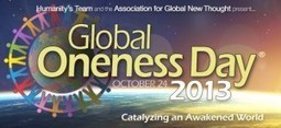 Church Of Malphas To Partake In Global Oneness Day - October 24, 2013 | Church Of Malphas Events | Scoop.it