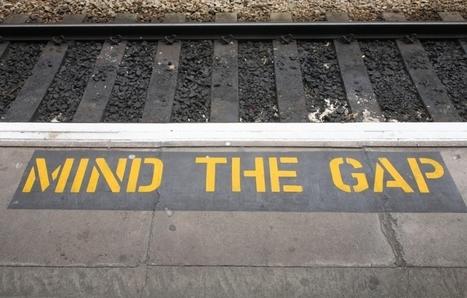Mind the gap - closing the change management gap | Leading change | Scoop.it