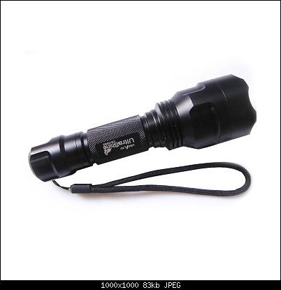 Get Brightest UltraFire Fashlight & Surefire & LustFire Flashlights from Linkdelight.com Online | Electronics | Scoop.it