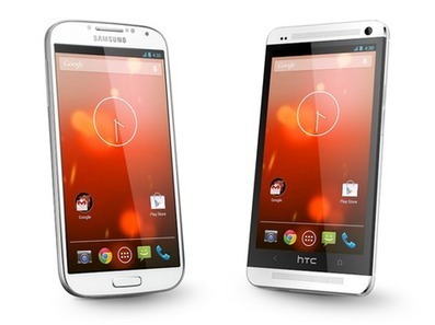 Source Code for Samsung & HTC Google Play Edition's released [Download] | Android | Scoop.it