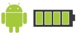 Guía para la gestión de la batería en Android (II) - Bitelia | apps educativas android | Scoop.it