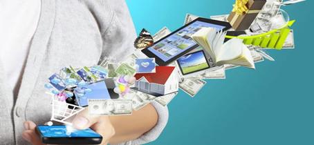 Understanding Omnichannel Retailing | Omnichannel Retailing | Scoop.it