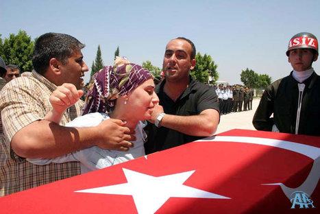 TSK 30 YILDIR PKK YI NEDEN BITIREMEDI | Haberler | Scoop.it