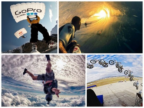 The GoPro Must Have Accessories | Go Pro Accessories | Scoop.it