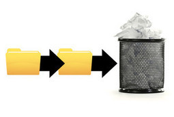 Managing data trash: 6 tools to improve privacy and free space | PCWorld | Stretching our comfort zone | Scoop.it