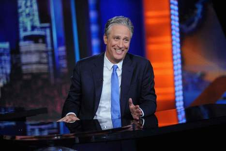 Petition Calls for Jon Stewart to Host a Presidential Debate | enjoy yourself | Scoop.it