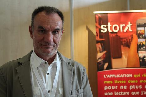 Storit, une application pour conserver l'historique de ses lectures | Bibliothèque et Techno | Scoop.it