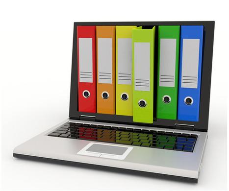 Le réseau social d'entreprise fait office de GED 2.0   Collaboratif-Info   web 2.0   Scoop.it