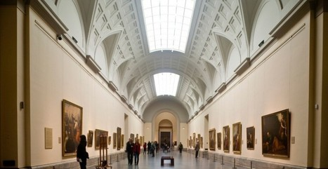 El Museo del Prado registra pérdidas de 6 millones de euros en 2013   MUSEOS (Gestor de contenidos de Proyectos Archicom, C.A.)   Scoop.it