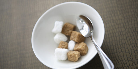 Sorry, But There's No Such Thing As A 'Healthy' Sugar | CHARGE Your Nutrition! | Scoop.it