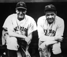 Good sports, great players | sports in the 1920 | Scoop.it