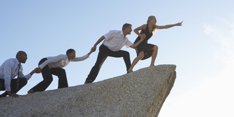 Leader-as-Person: Who You Are is How You Lead - Huffington Post   Leadership   Scoop.it
