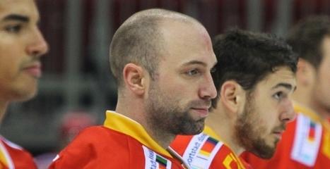 Ashton Rome fällt die komplette Saison aus   Eishockey   Scoop.it