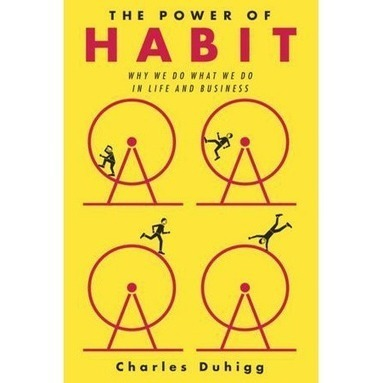 The Power of Habit | best read books | Scoop.it