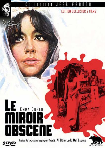 3 Jess Franco rares disponibles en DVD chez Artus - aVoir-aLire   Actu Cinéma   Scoop.it