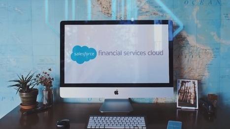 Salesforce's Wealth Management CRM Goes Live   Salesforce   Scoop.it