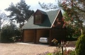 log cabins built with passion | log cabins | Scoop.it