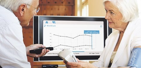 A Telemedicine-Based Intervention Reduces the Frequency and Severity of COPD Exacerbation Symptoms | Social Health on line | Scoop.it