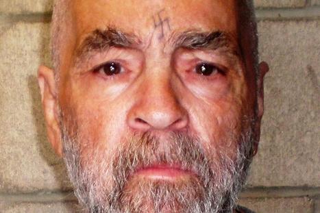 25-jarige gaat trouwen met seriemoordenaar Charles Manson (79) | actua cedric | Scoop.it