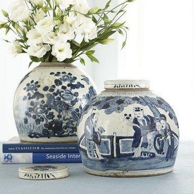 My Antique World: Authentic Oriental vases - buying tips | Interior design | Scoop.it