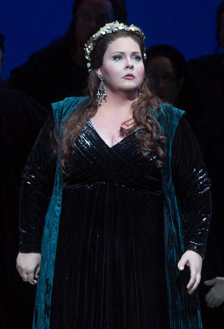Met Opera 'Audition' Winners, 6 Years After | Opera & Classical Music News | Scoop.it
