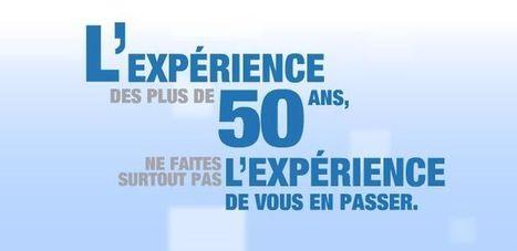 Emploi des seniors : la tortue française | Entretiens Professionnels | Scoop.it