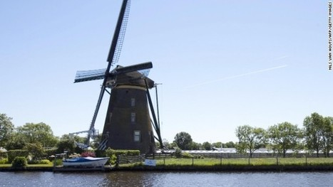 To fight climate change, New York goes Dutch | Climate Impacts | Scoop.it