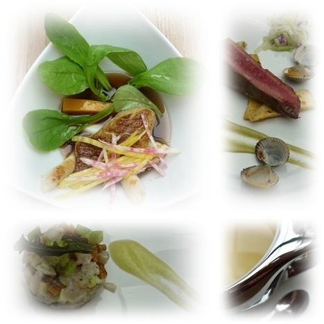 Restaurant Gastronomique : Découvrez L'U.ni à Nantes | Voyages et Gastronomie depuis la Bretagne vers d'autres terroirs | Scoop.it