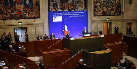 Le Palais d'Iéna est-il encore utile? | Communication Politique [#ComPol] | Scoop.it